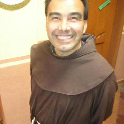 Fray Javier Gomez OFM